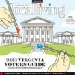 2011 Virginia voters guide